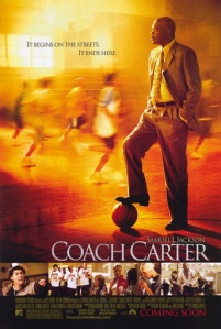 Life Values I Learned from Coach Carter