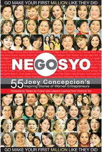 Go Negosyo 55 Successful Women