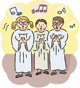 31 roles choir