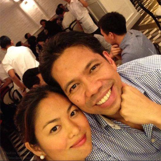 Second Chance on Love – Miriam Quiambao is engaged! | Kwento ni ...