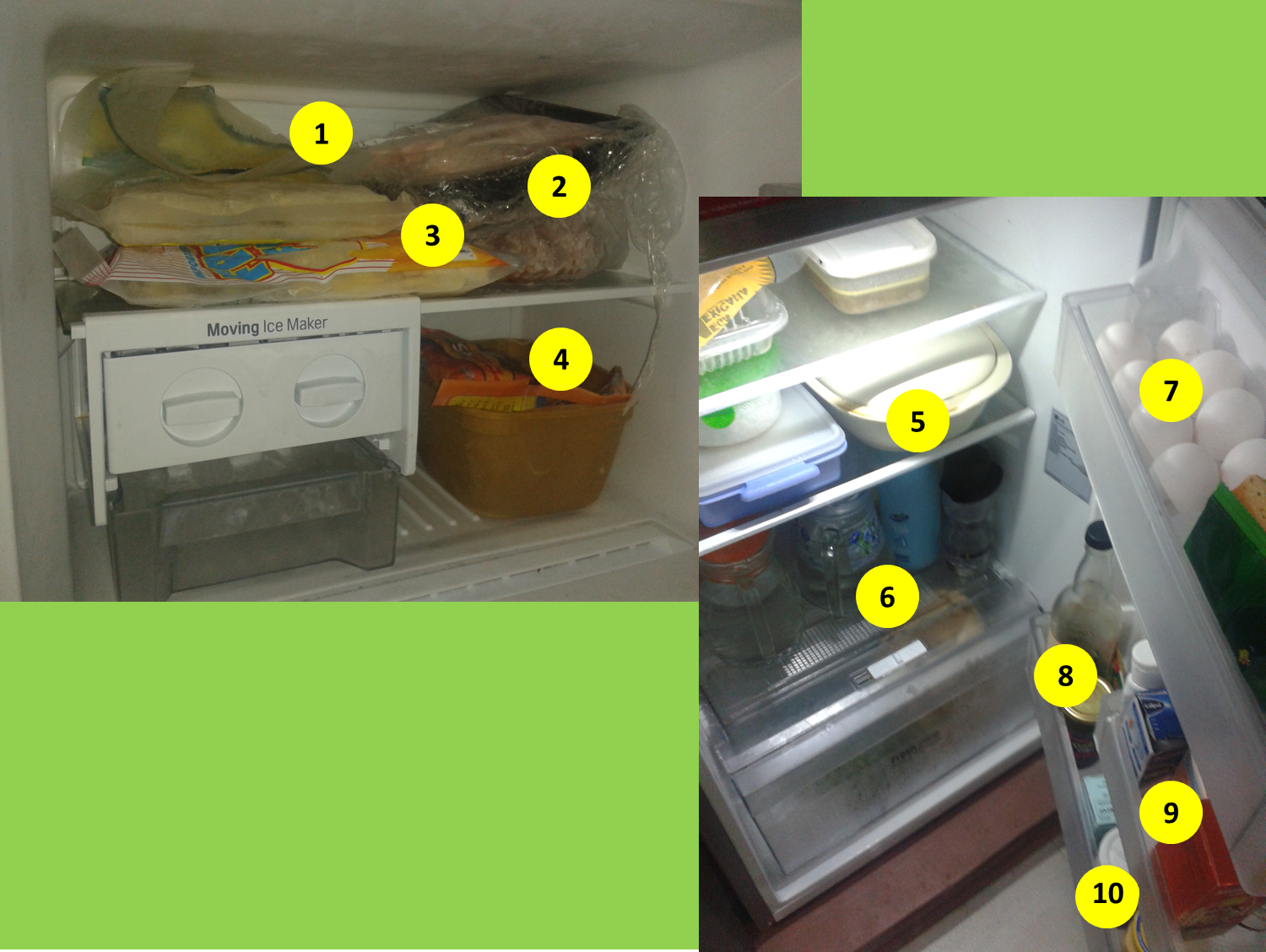 What S Inside Your Fridge Kwento Ni Mumay