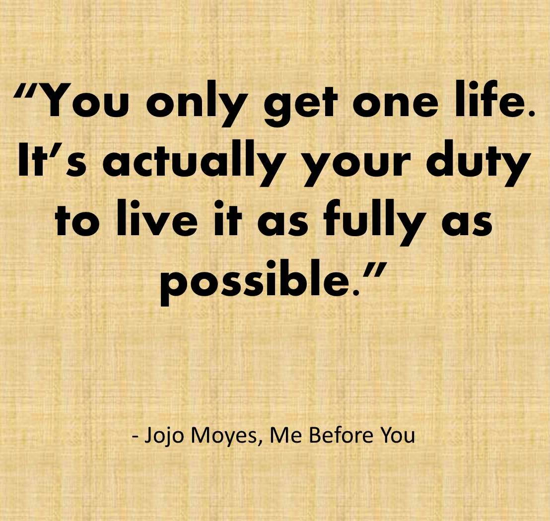 Book Quotes About Life Book Review Me Before You  Kwento Ni Mumay